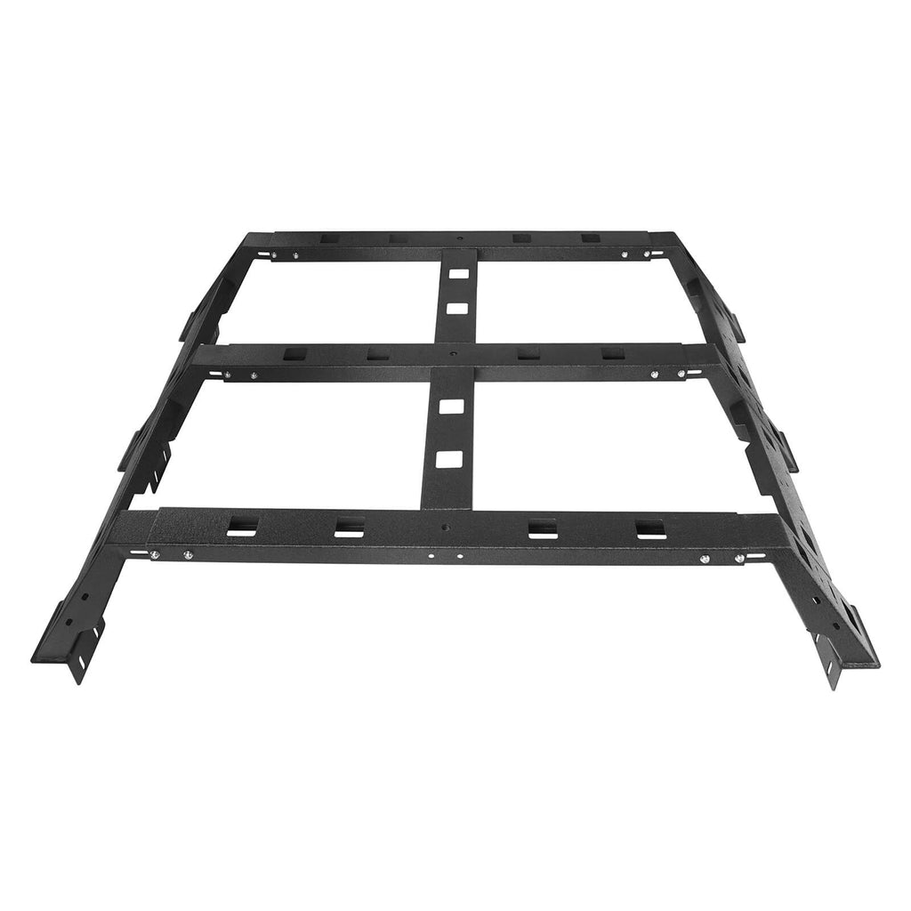 "Ultralisk 4x4 Max 11.7"" High Bed Rack( 05-21 Toyota Tacoma)"