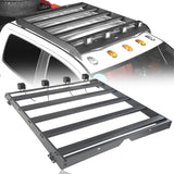 Front Bumper &  Rear Bumper & Roof Rack(14-21 Toyota Tundra)