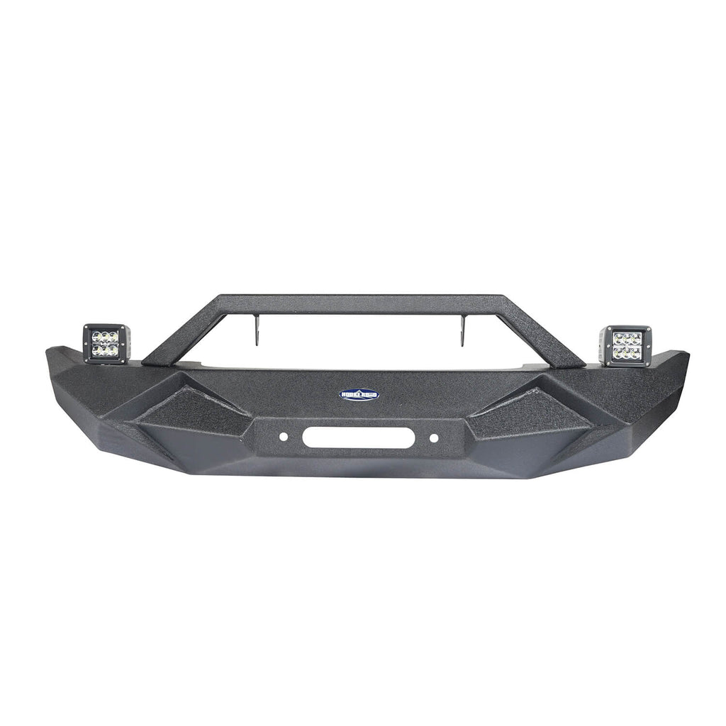 Jeep JT Front Bumper Blade Master Bumper for 2020 Jeep Gladiator BXG506 5