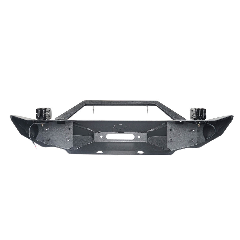 Jeep JT Front Bumper Blade Master Bumper for 2020 Jeep Gladiator BXG506 7
