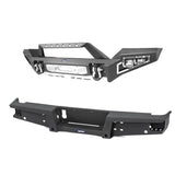 Jeep JT Front Bumper & Rear Bumper Back Bumper for 2020 Jeep Gladiator JT bxg30137003 2