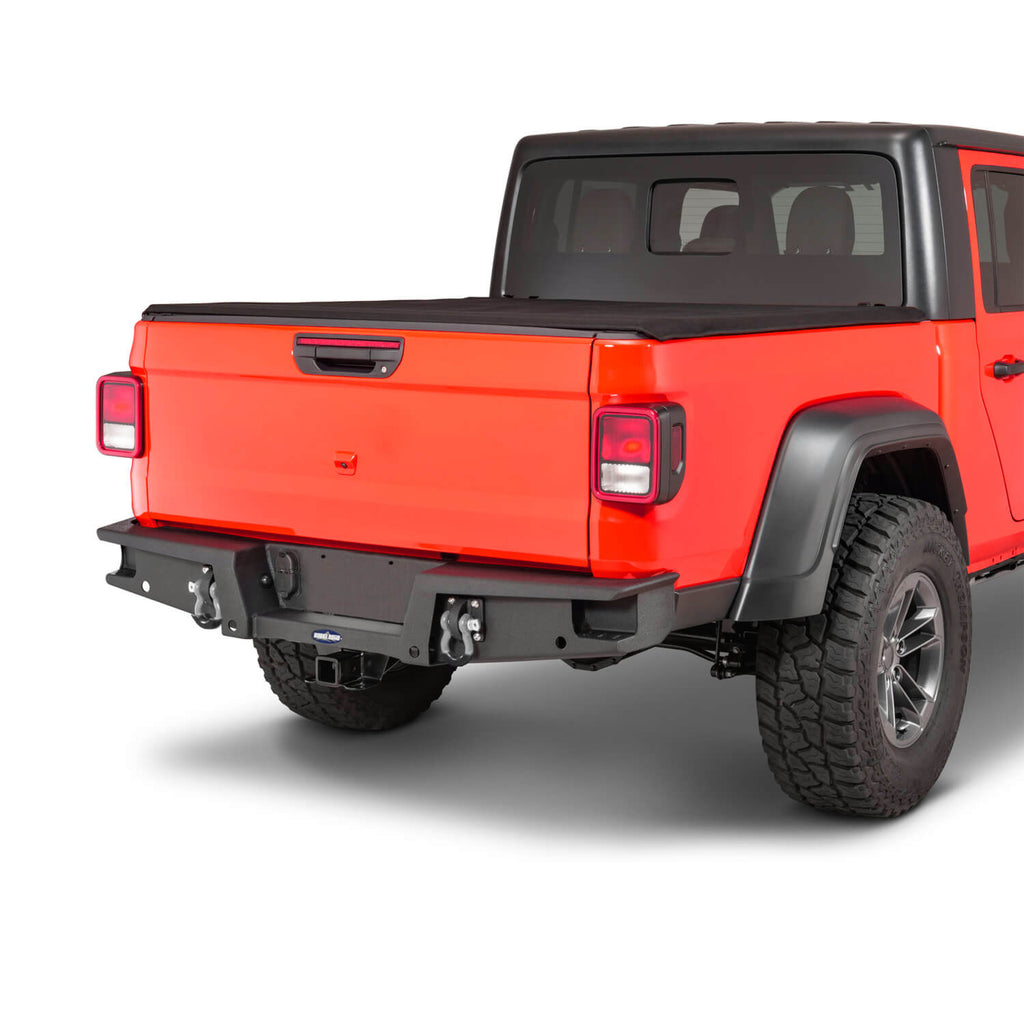 Jeep JT Front Bumper & Rear Bumper Back Bumper for 2020 Jeep Gladiator JT bxg30137003 7