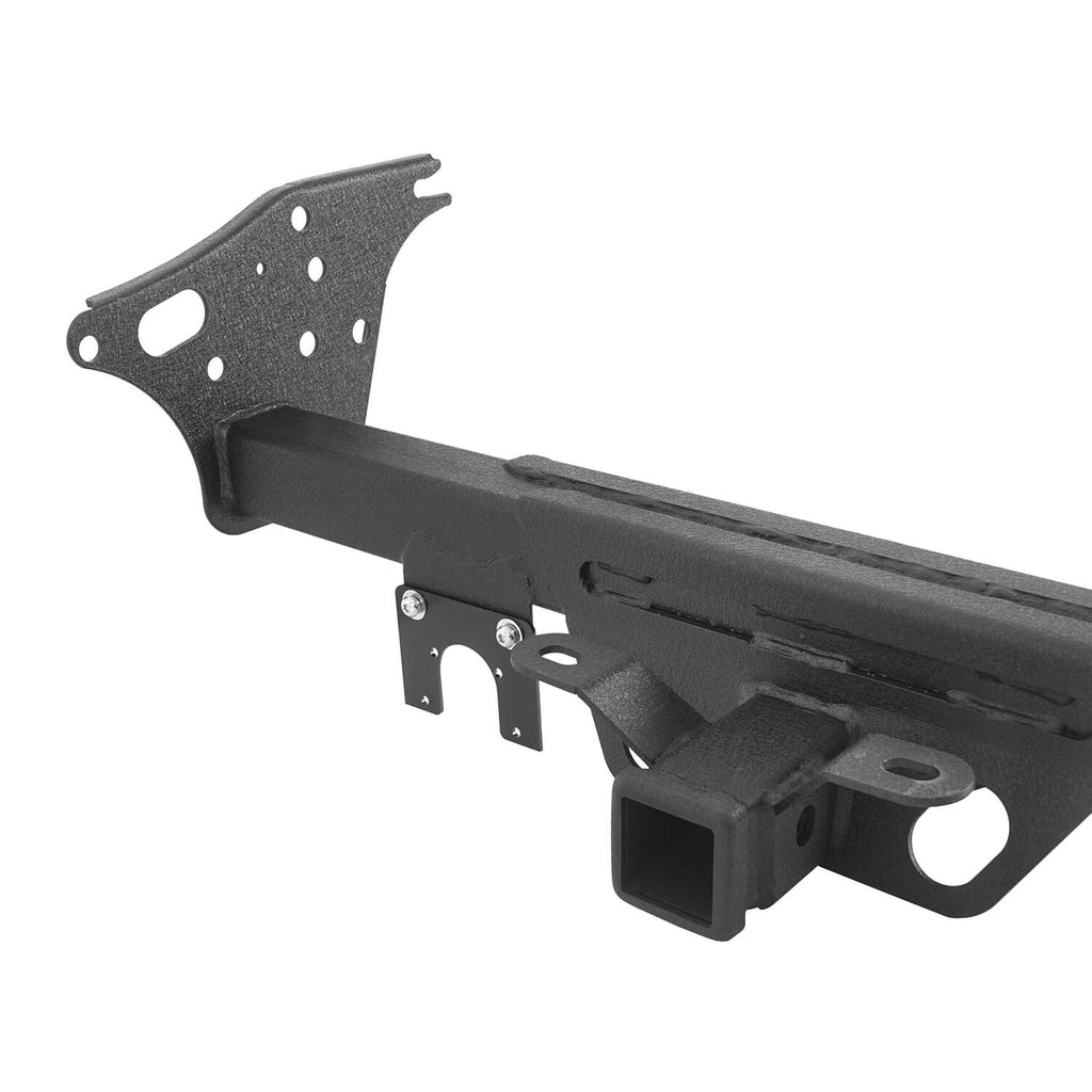 Toyota Tacoma Receiver Hitch w/2 inch Square Receiver Opening for 2005-2015 Toyota Tacoma u-Box Offroad 7