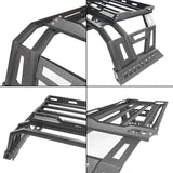 Tacoma Toyota Tacoma Roll Bar for Toyota Tacoma 2005-2019 BXG405 Toyota Tacoma Parts   11