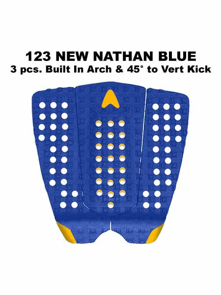 Astrodeck New Nathan - Blue