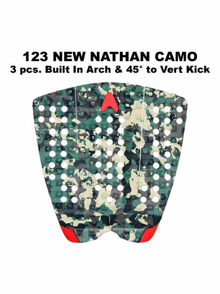 Astrodeck New Nathan - Camo