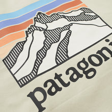 Load image into Gallery viewer, Patagonia Line Logo Ridge Market Tote