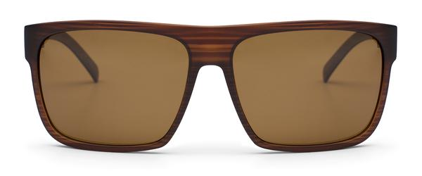 Otis - After Dark - Woodland Matte Brown