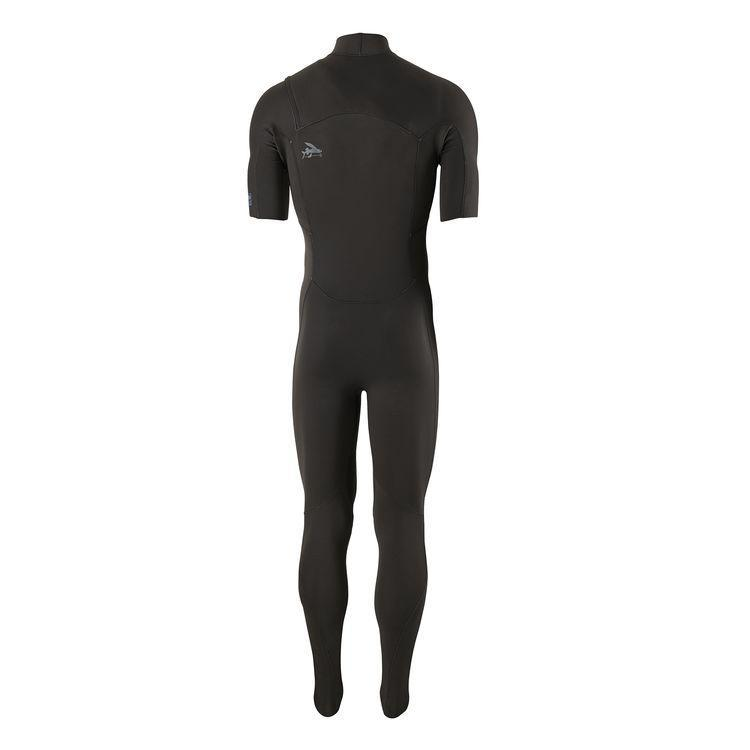 Men's R1 Lite Yulex Front Zip Short Sleeve Full Suit