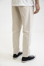 Load image into Gallery viewer, Rhythm linen sunday pant - Bone