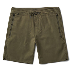 Roark - Layover Short - Military