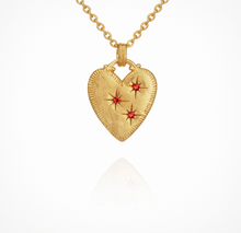 Load image into Gallery viewer, Etti - Necklace Gold