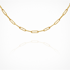 Kiya Chain - Gold