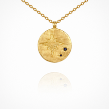 Load image into Gallery viewer, Celina - Necklace Gold