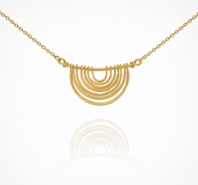 Load image into Gallery viewer, Baye - Necklace Gold