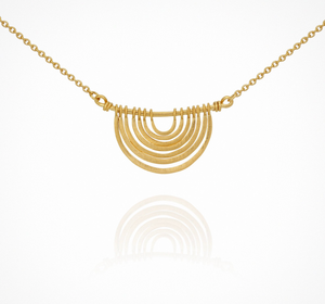 Baye - Necklace Gold
