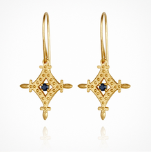 Load image into Gallery viewer, Corin - Earrings Gold