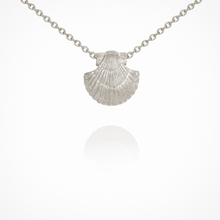 Load image into Gallery viewer, Sia - Necklace Silver
