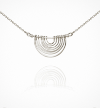 Load image into Gallery viewer, Baye - Necklace Silver