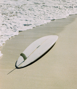 Moonshine - Single Fin 6'4