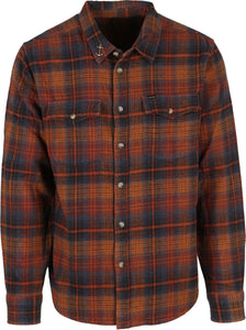 Lakeview Flannel Shirt