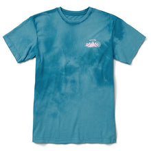 Load image into Gallery viewer, Roark - Mountain Premium Tee Marine Blue