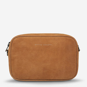 Status Anxiety - Plunder Bag Leather