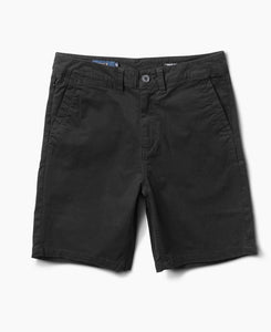 Roark - Porter Chino Short Black