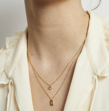 Load image into Gallery viewer, Jolie & Deen - Blake Necklace Stirling Silver