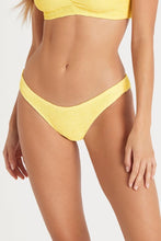 Load image into Gallery viewer, Bound Swimwear- The Sign Brief- Daisy