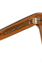 Load image into Gallery viewer, Epokhe - Dylan Zero - Tobacco Polished / Bronze Zero