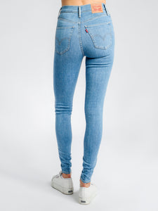 Levis - Mile High Super Skinny