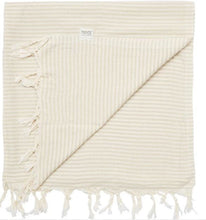 Load image into Gallery viewer, Mayde - Noosa Towel Beige
