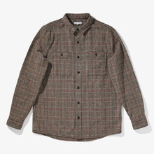 Load image into Gallery viewer, Some Days Houndstooth LS Shirt