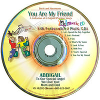 You Are My Friend - MyMusicCD.com  - 1