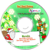 How I Saved Christmas - MyMusicCD.com