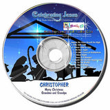 Celebrating Jesus - Christmas - MyMusicCD.com