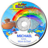 Fun Time Bible Stories - MyMusicCD.com