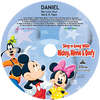 Mickey Mouse Sing Along (Digital Download Only)