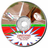 Baseball Play-By-Play - MyMusicCD.com