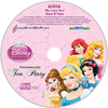 Disney Princess Tea Party (Digital Download Only)