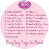Disney Princess Tea Party - MyMusicCD.com - 2