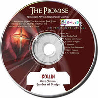 The Promise Bible Stories - MyMusicCD.com