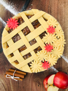 "9"" Apple Pie"