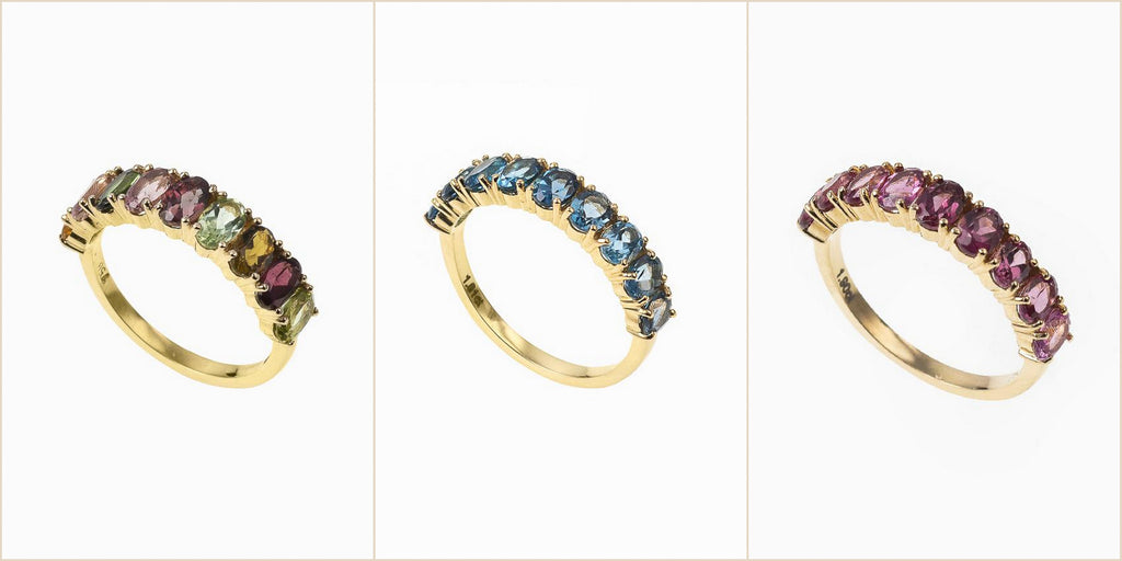 Jewelry Trends 2020 Statement Rings