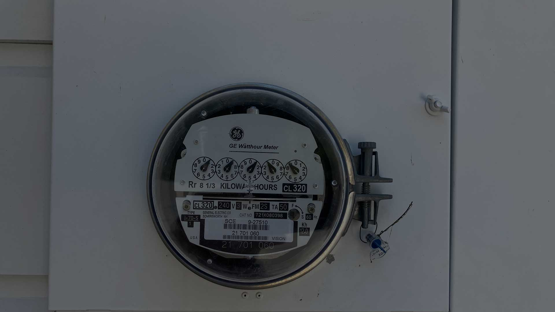Convert Your SMART Meter To Analog