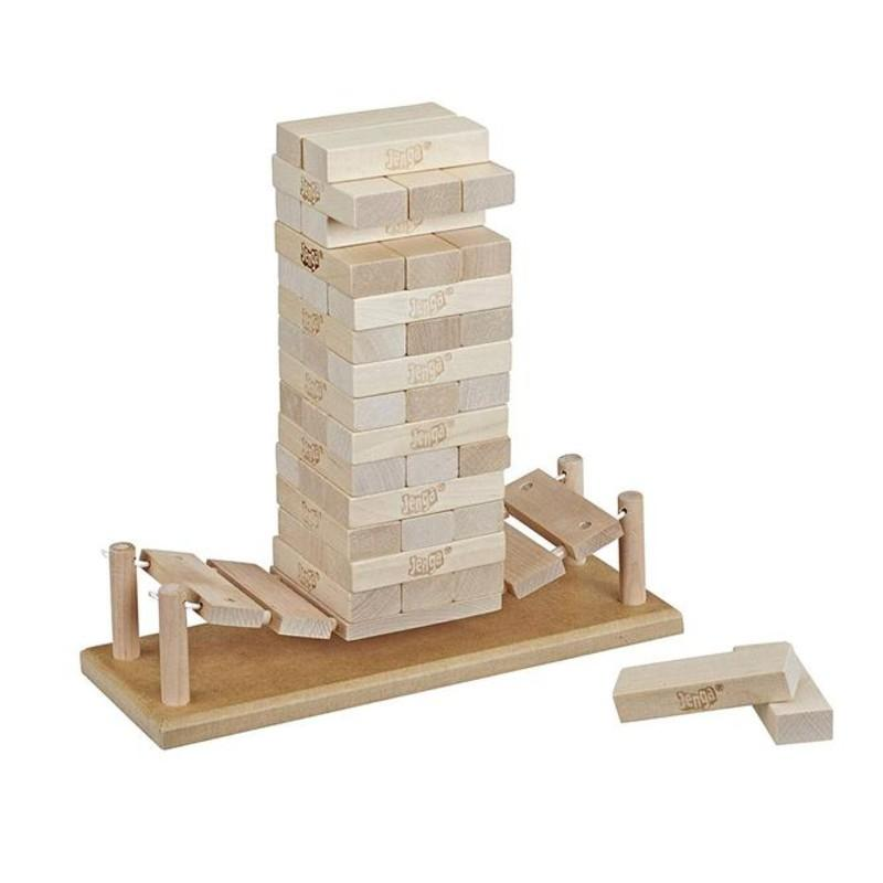 Jenga Bridge E9462