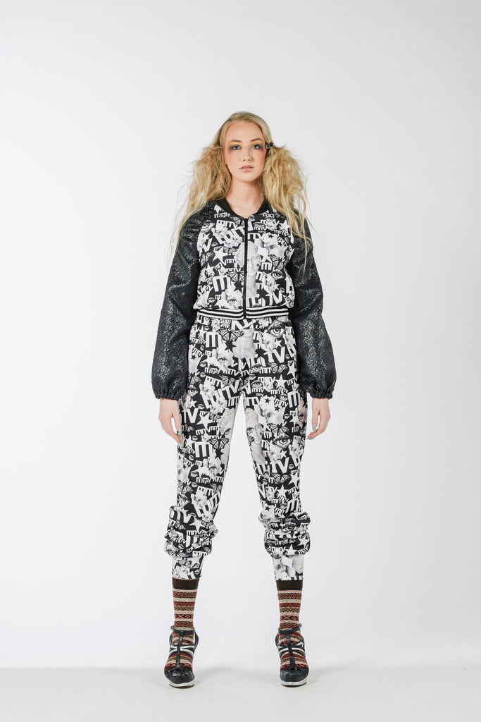 The Finale Bomber: MITV Print