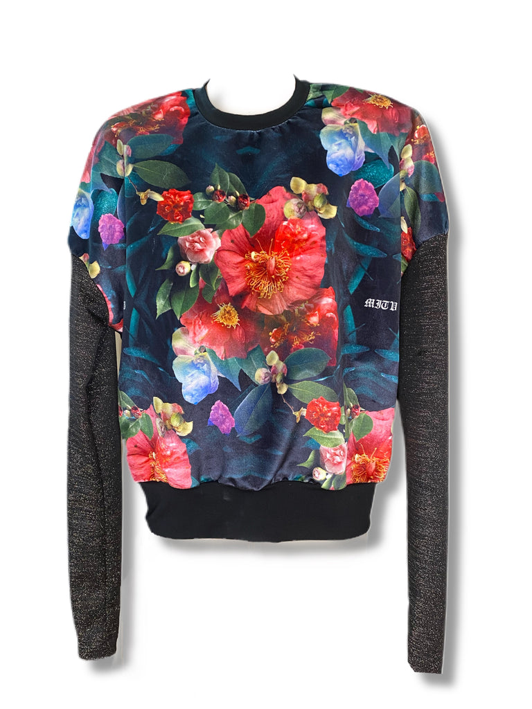 Editions Of You Sweater: Camellia