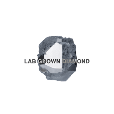 a special feature for our products; lab grown diamond